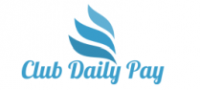 Club Daily Pay Logo